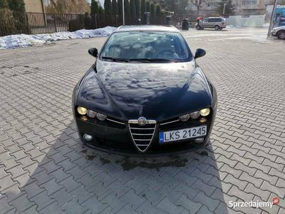 używany Alfa Romeo 159 Sportwagon 1.9JTDM 150KM