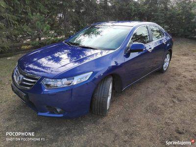 używany Honda Accord 2.0 2015r 156KM