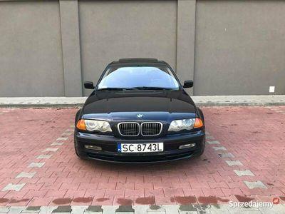 używany BMW 330 i E46 lpg