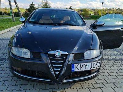 używany Alfa Romeo GT 1.9JTD