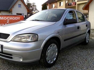 używany Opel Astra 1,7 CDTi 80KM