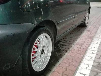 używany Chevrolet Lanos BENZYNA+LPG