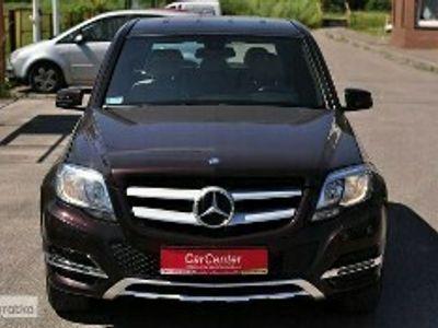 używany Mercedes GLK200 Klasa GLK X204CDI BlueEff.