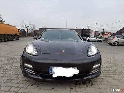 używany Porsche Panamera 4.8 benzyna 2010r.