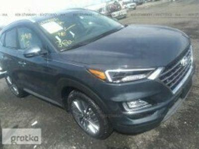 używany Hyundai Tucson III Limited