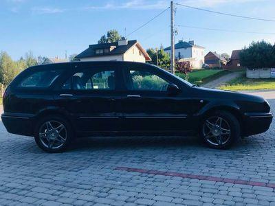 używany Lancia Lybra Intensa 1,9 JTD, hak, tempomat,nowe sprzęgło!