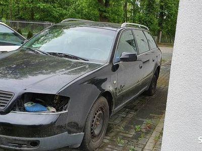 używany Audi A6 C5 KOMBI 2000R SPRZEDAM CAŁE NADWOZIE