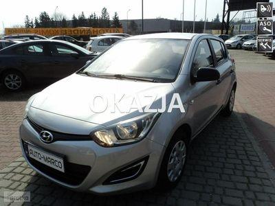 used Hyundai i20 i20 1.2dm3 86KM 2013r. 68 000km polecam ładnegomalutki przebieg
