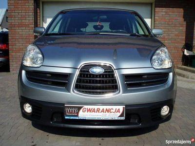 używany Subaru B9 Tribeca na sprzedaż 2006