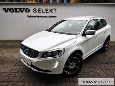 używany Volvo XC60 XC60D4 Drive-E Ocean Race