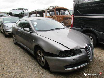 używany Alfa Romeo GT RoméoCF550