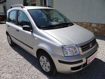 używany Fiat Panda 1.2dm 60KM 2006r. 144 000km