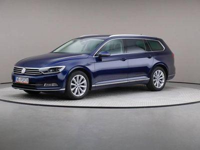 używany VW Passat Variant 1.8 TSI BlueMotion DSG Highline