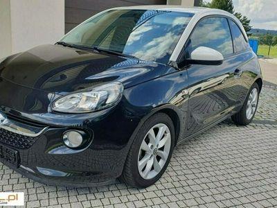 używany Opel Adam 1.4dm 88KM 2014r. 186 282km