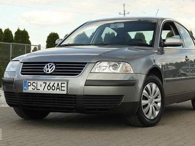 używany VW Passat B5 1.6 Klimatronik Zadbany !!!