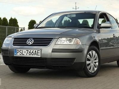 brugt VW Passat B5 1.6 Klimatronik Zadbany !!!