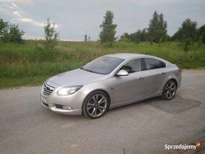 używany Opel Insignia OPC 2.0 CDTI 160 km Cosmo+OPC