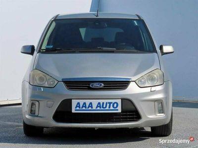 używany Ford C-MAX ALU, El. szyby, wspomaganie Kierownicy