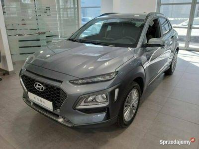 używany Hyundai Kona 1dm 120KM 2020r. 10km
