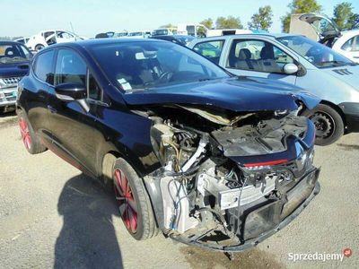 używany Renault Clio IV DZ070