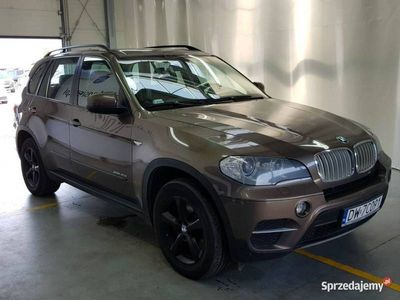 używany BMW X5 [E70] 07-13, 4.0d xDrive