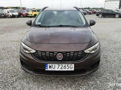 używany Fiat Tipo II (2016-)