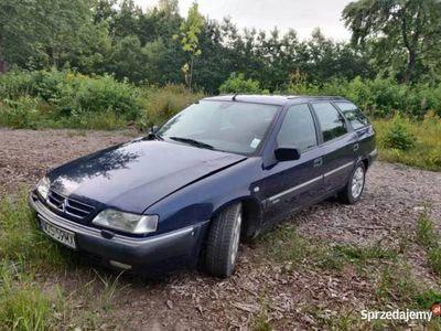 używany Citroën Xantia 2.0 HDI KLIMA