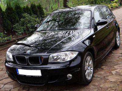 gebraucht BMW 116 SERIA 1*Gwarancja*