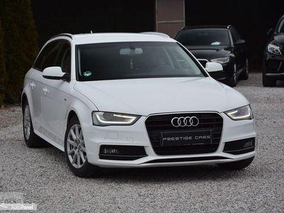 używany Audi A4 IV (B8) 2.0TDI CR 143PS *S LINE *Bixenon *Navi *Kamera *Skóra* Keyless!