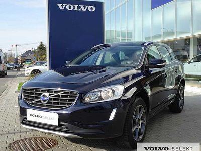 używany Volvo XC60 XC60D3 Drive-E Ocean Race