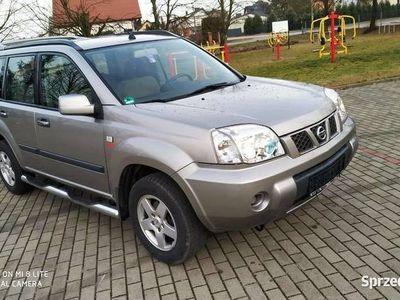 używany Nissan X-Trail 2,2 CDTI,2005r