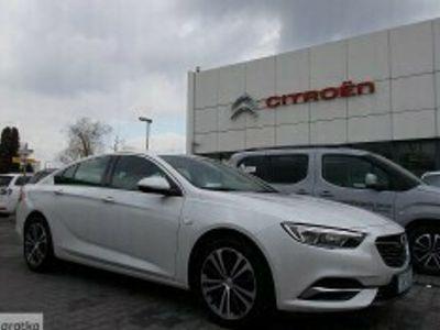 używany Opel Insignia Country Tourer Grand Sport Innovation 170 KM Skóra lakier perła hands free ,