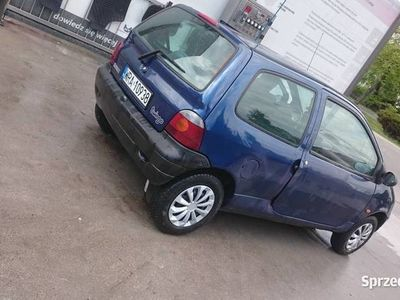 używany Renault Twingo