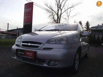 używany Chevrolet Tacuma 2dm 122KM 2006r. 240 000km