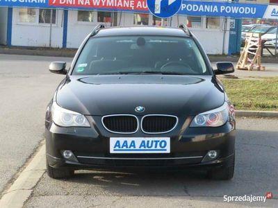 używany BMW 520 5 i