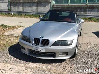 używany BMW Z3 Cabrio 3.0 231KM