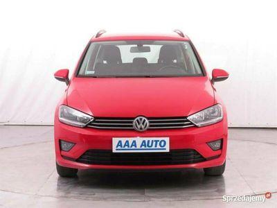 używany VW Golf Sportsvan 1.2 TSI