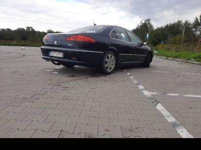 używany Peugeot 607 ZAPRASZAM