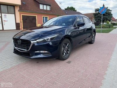 używany Mazda 3 III 2.0 Skymotion i-Eloop