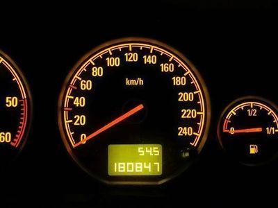 używany Opel Vectra C Kombi 2008 OPC Line