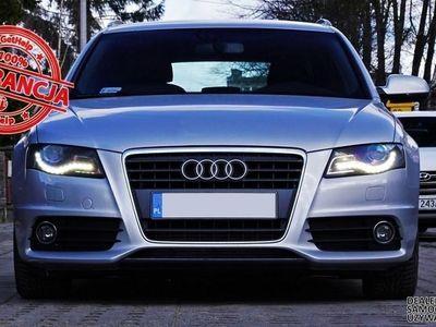 używany Audi A4 IV (B8) 2.0 TDI S-Line LED Navi - Zadbana - Gwarancja Raty Zamiana