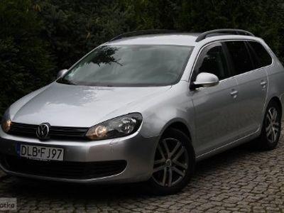 używany VW Golf VI VI 2.0 TDI Highline