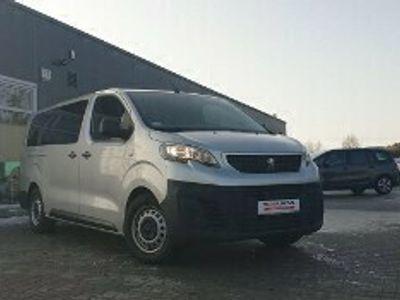 używany Peugeot Expert TRAVELLER LONG S&S *PolskiSalon*9osobowy*fv23%*