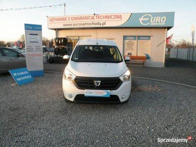 używany Dacia Dokker 1.5 90KM