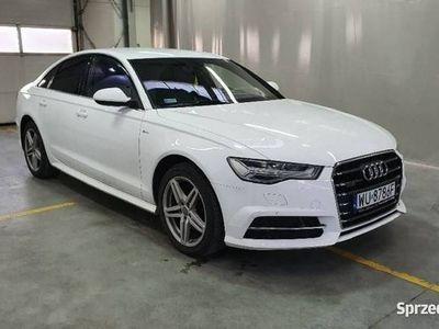 używany Audi A6  A6 [4G] 14-,2.0 TDI ultra S tronic