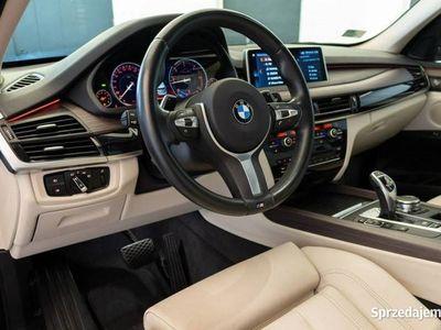 używany BMW X5 2dm 231KM 2018r. 31 441km