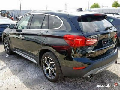 używany BMW X1 X12.0 sDrive 28i benz. 228KM autom. 2019 II (F48) (2015-)