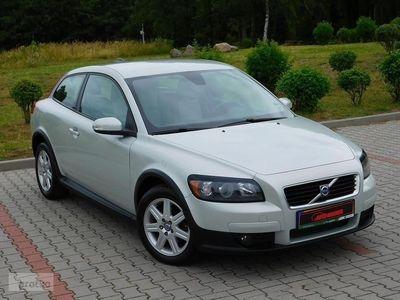 używany Volvo C30 I Zarejestrowany - 2,0 - 136 KM