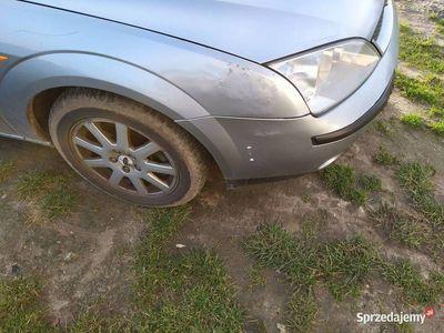używany Ford Mondeo MK3 2,0 TDCi