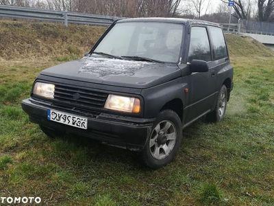 brugt Suzuki Vitara I